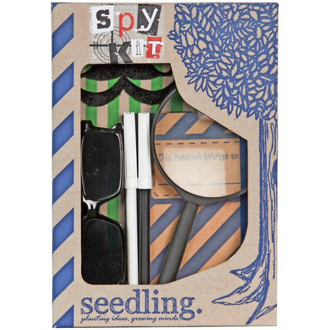 Seedling - Spy Kit