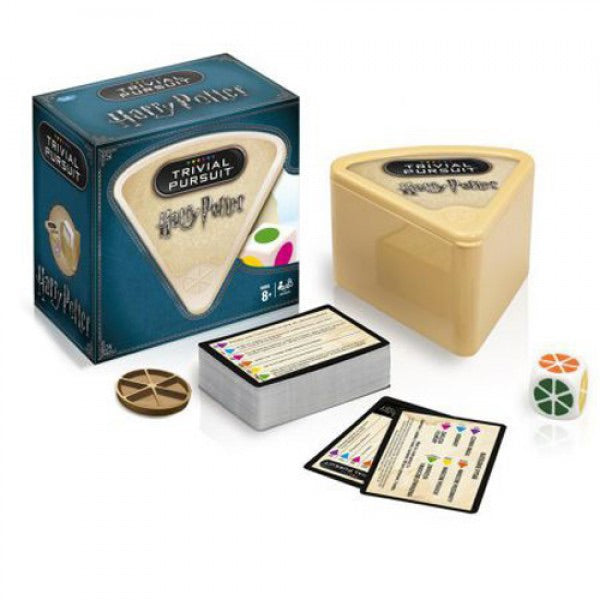 Trivial Pursuit - Harry Potter Edition Board Game