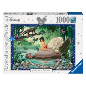 Ravensburger Puzzle - Jungle Book - 1000 Pieces