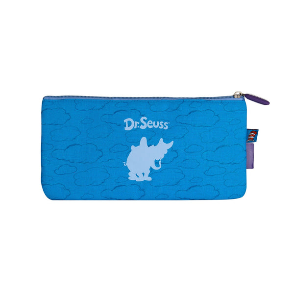 Amooze - Dr Suess - Horton Hears A Who - Pencil Case (Small)