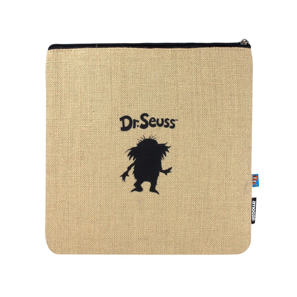 Amooze - Dr Suess - The Lorax - Pencil Case (Large)