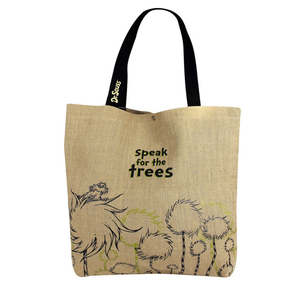 Amooze - Dr Suess - The Lorax - Tote