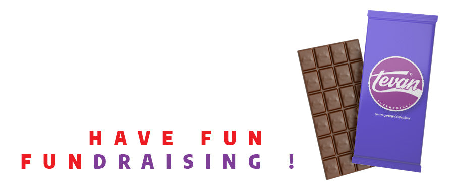 Chocolate Fundraisers