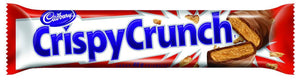 Crispy Crunch 48g 24's, Chocolate and Chocolate Bars, Mondelez (Cadbury), [variant_title] - Tevan Enterprises