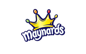 Maynards fuzzy peach 100g 12 boxes/case - Candy - Mondelez (Cadbury) - Tevan Enterprises Confectionary