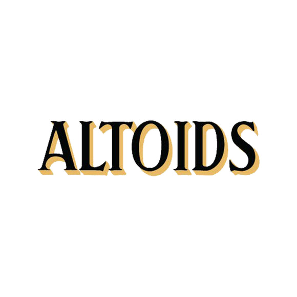 Altoids Tins Wintergreen - Imported 6's, Mints, Altoids, [variant_title] - Tevan Enterprises