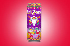Arizona Fruit Punch 680ml x 24, $1.29 label, Beverage, Arizona, [variant_title] - Tevan Enterprises