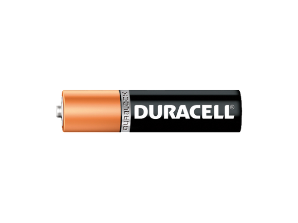 Duracell 4/AAA Batteries, Batteries, Duracell, [variant_title] - Tevan Enterprises