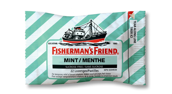 Fishermans Friends Mint 24's