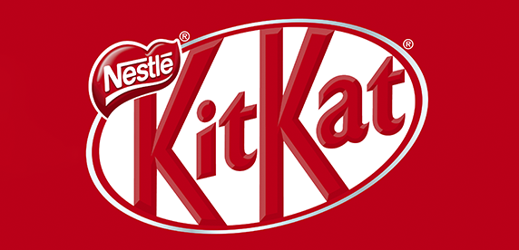 Kit Kat Dark 70%  41g x 24/bx - Chocolate and Chocolate Bars - Nestle - Tevan Enterprises Confectionary