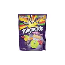 Maynards wine gums 315g 12 bags/case, Candy, Mondelez (Cadbury), [variant_title] - Tevan Enterprises