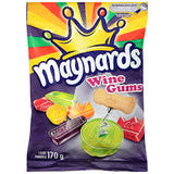 Maynards Wine Gums 170g 12's, Candy, Mondelez (Cadbury), [variant_title] - Tevan Enterprises