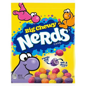 Nerds Big Chewy 12/170g