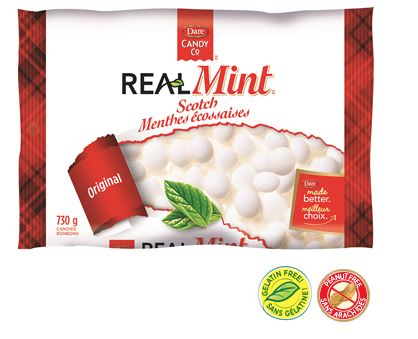Dare Scotch Mints 12 x 730g, Mints, Dare Foods, [variant_title] - Tevan Enterprises