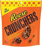 Reese Crunchers 8's, Chocolate and Chocolate Bars, Hershey's, [variant_title] - Tevan Enterprises