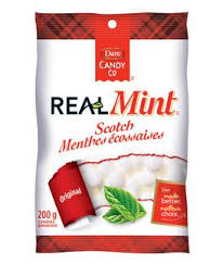 Dare Scotch Mints 200g 12s, Candy, Dare Foods, [variant_title] - Tevan Enterprises