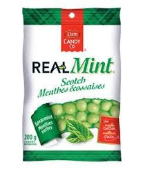 Dare Spearmint Scotch Mints 200g 12s, Mints, Tevan Enterprises, Ltd., [variant_title] - Tevan Enterprises