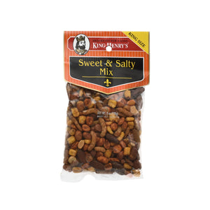 King Henry Sweet Salty Mix, Snacks, King Henry, [variant_title] - Tevan Enterprises