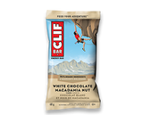 Clif White Chocolate Macadamia Bar 68g x 12