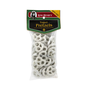 King Henry Yogurt Pretzels