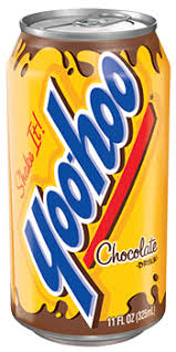 YooHoo Chocolate Drink 12/355ml, Beverage, Tevan Enterprises Ltd., [variant_title] - Tevan Enterprises