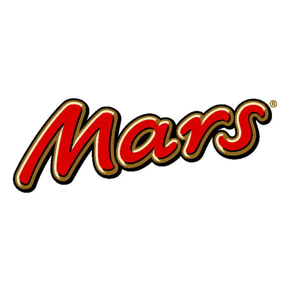 Mars Regular 52g 48's - Chocolate and Chocolate Bars - Mars Canada - Tevan Enterprises Confectionary