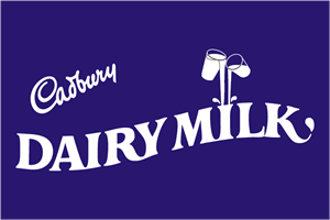 Dairy Milk Almond Family Bar 100g, 24 per box, 6 bx/cs - Chocolate and Chocolate Bars - Mondelez (Cadbury) - Tevan Enterprises Confectionary