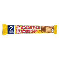 Coffee Crisp King Size 75g 24's