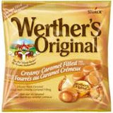 Werther's Original Creamy Filled Hard Candy 135g 12's
