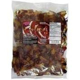 Gummy Zone Cola Bottles bulk 1kg bags 12's