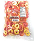 Gummy Zone Just Peachy bulk 1kg bag
