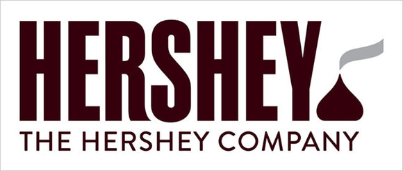 Hershey Almonds 43g  36's - Chocolate and Chocolate Bars - Hershey's - Tevan Enterprises Confectionary