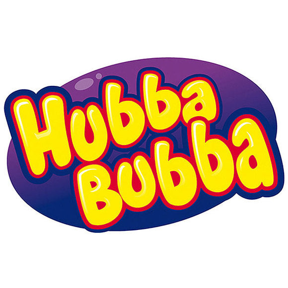 Hubba Bubba Tape Grape. 12 packs/case, Gum, Wrigley, [variant_title] - Tevan Enterprises