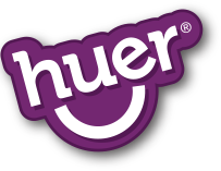 Huer Gummy Cherries 1kg bag