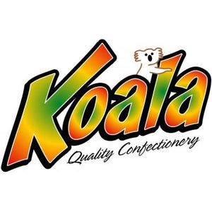 Koala Juicy Assorted Sour Berries 1kg 1, Bulk Candy, Tosuta, [variant_title] - Tevan Enterprises
