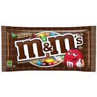 M&M's Milk Chocolate 49g 24's