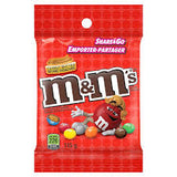 M&M's Peanut Butter Peg Top 115g 24's