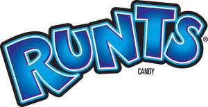 Runts 51g 24's - Candy - Morris National - Tevan Enterprises Confectionary