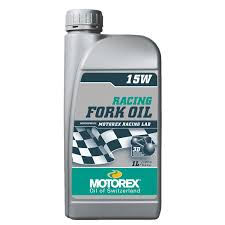 Motorex Racing 15W Fork Oil
