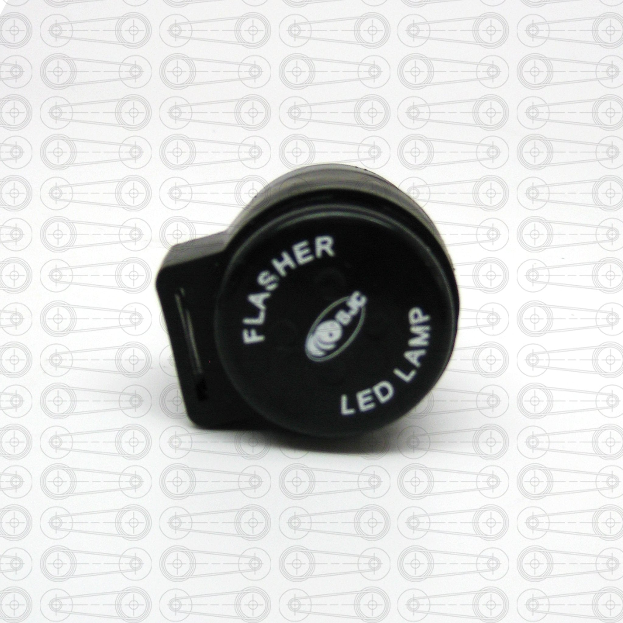 LED - RELAY FLASHER (Universal)