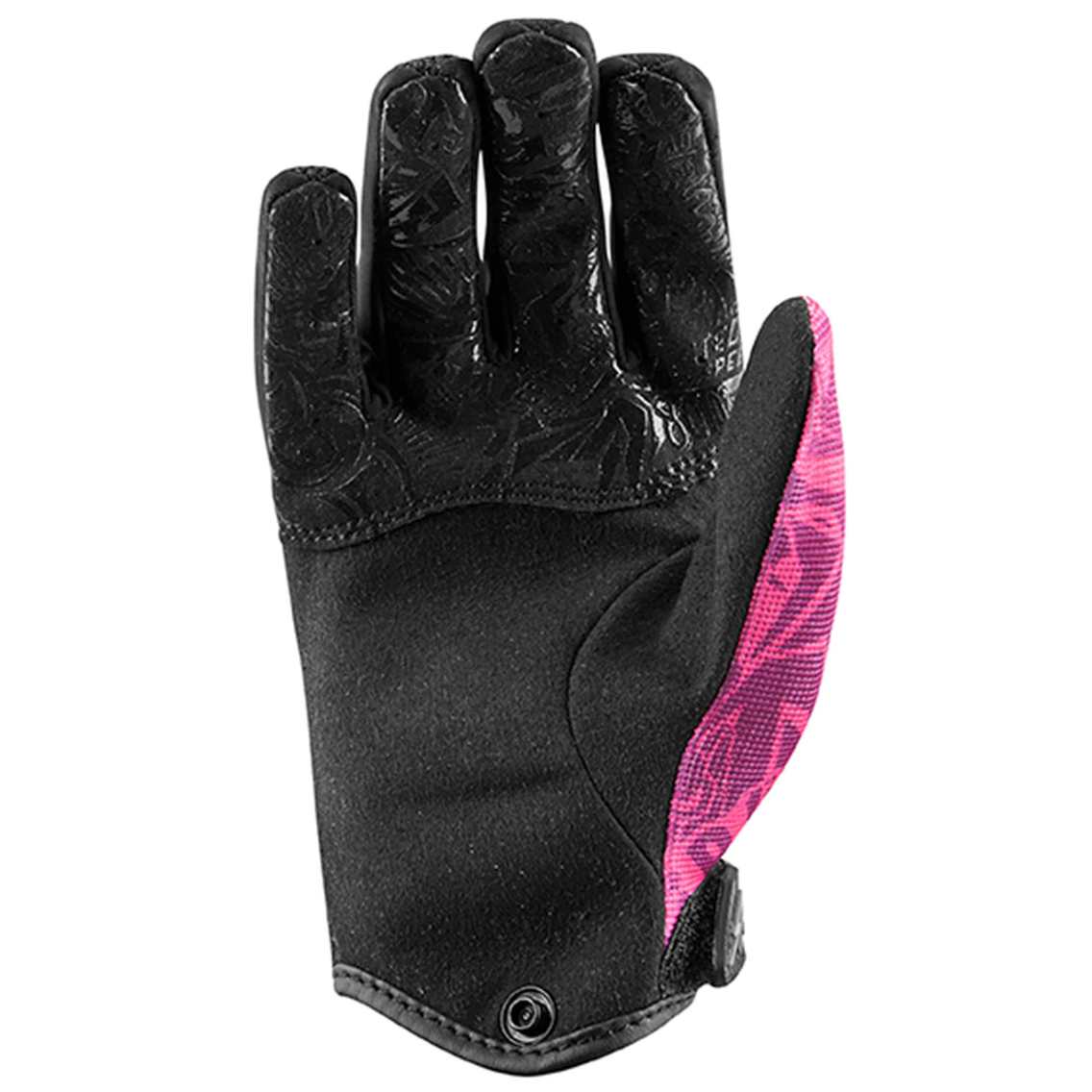 Speed and Strength United by Speed Gloves in Hotpink