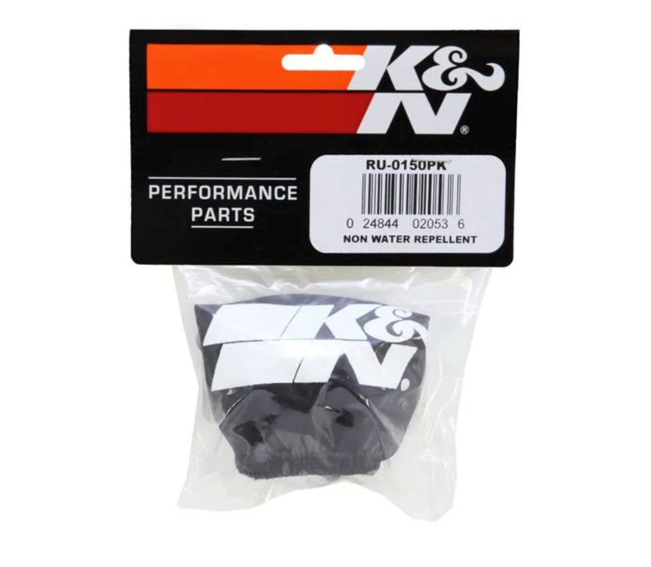 RU-0150PK K&N Air Filter Wrap