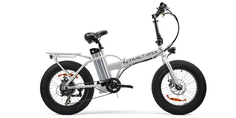 SSR Trail Viper Electrical Bike 500W
