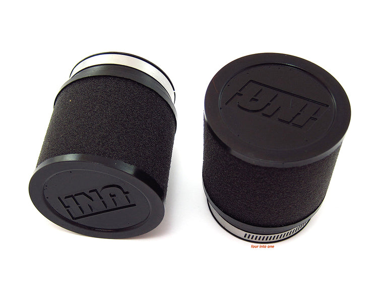 UNI Foam Pod Filter Set - PK-82 50mm-52mm
