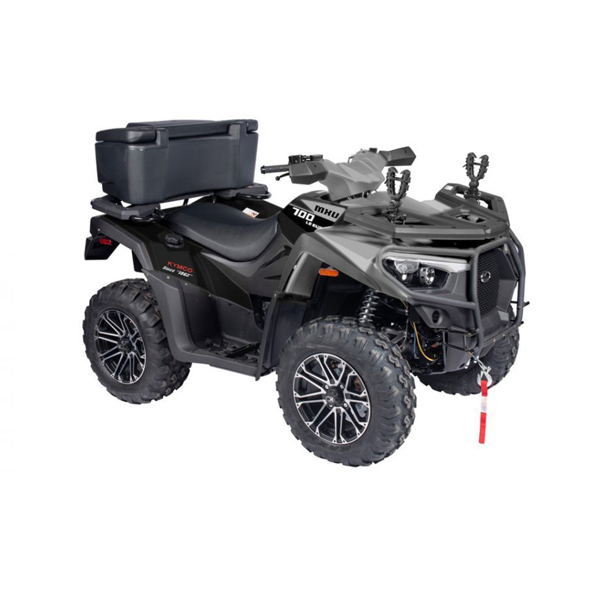 MXU 700i LE EPS HUNTER EURO Kymco