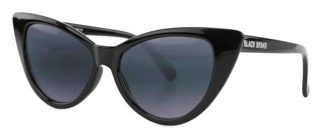 Black Brand Calypso Sun Glasses