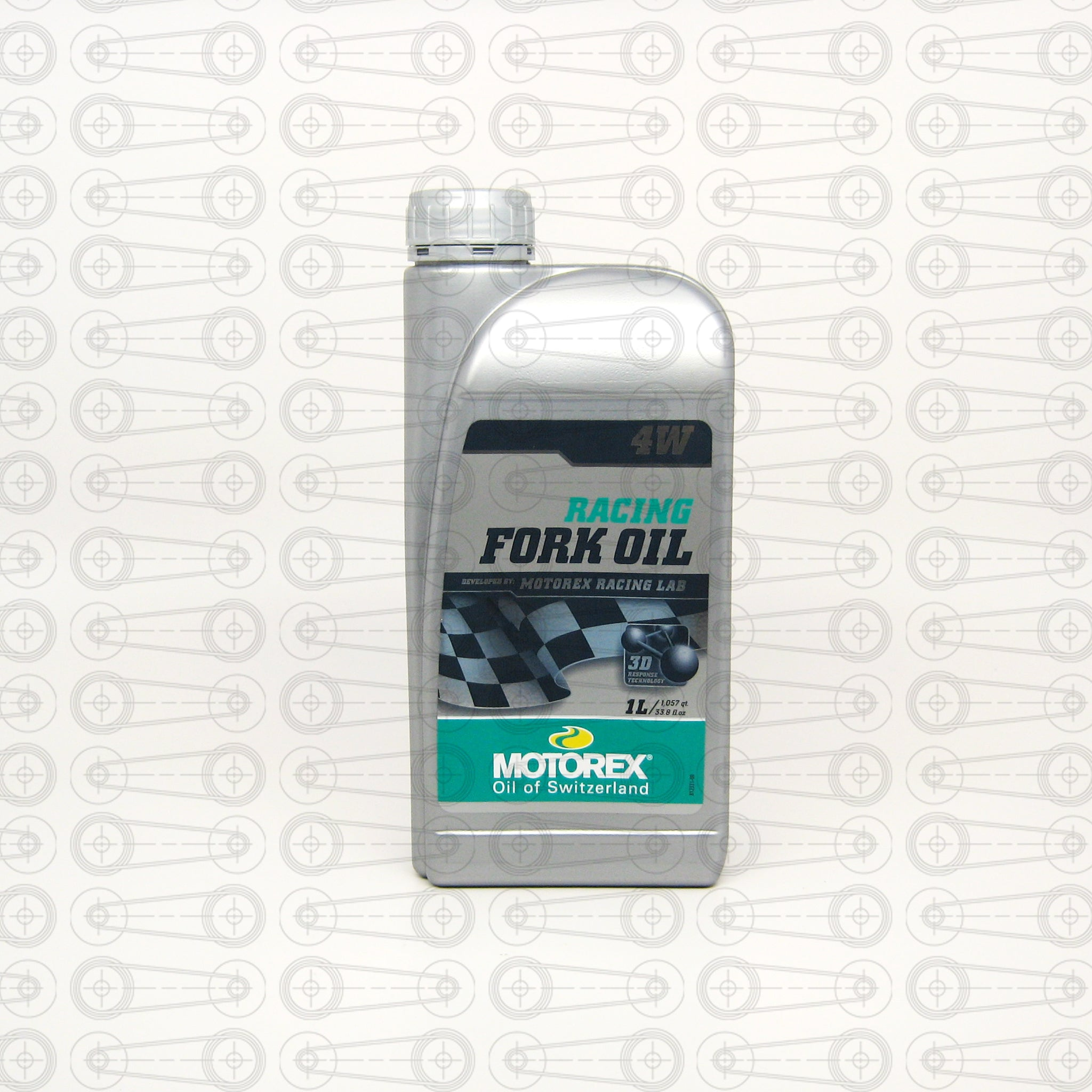 Motorex Racing - Low Friction 5W Fork Oil