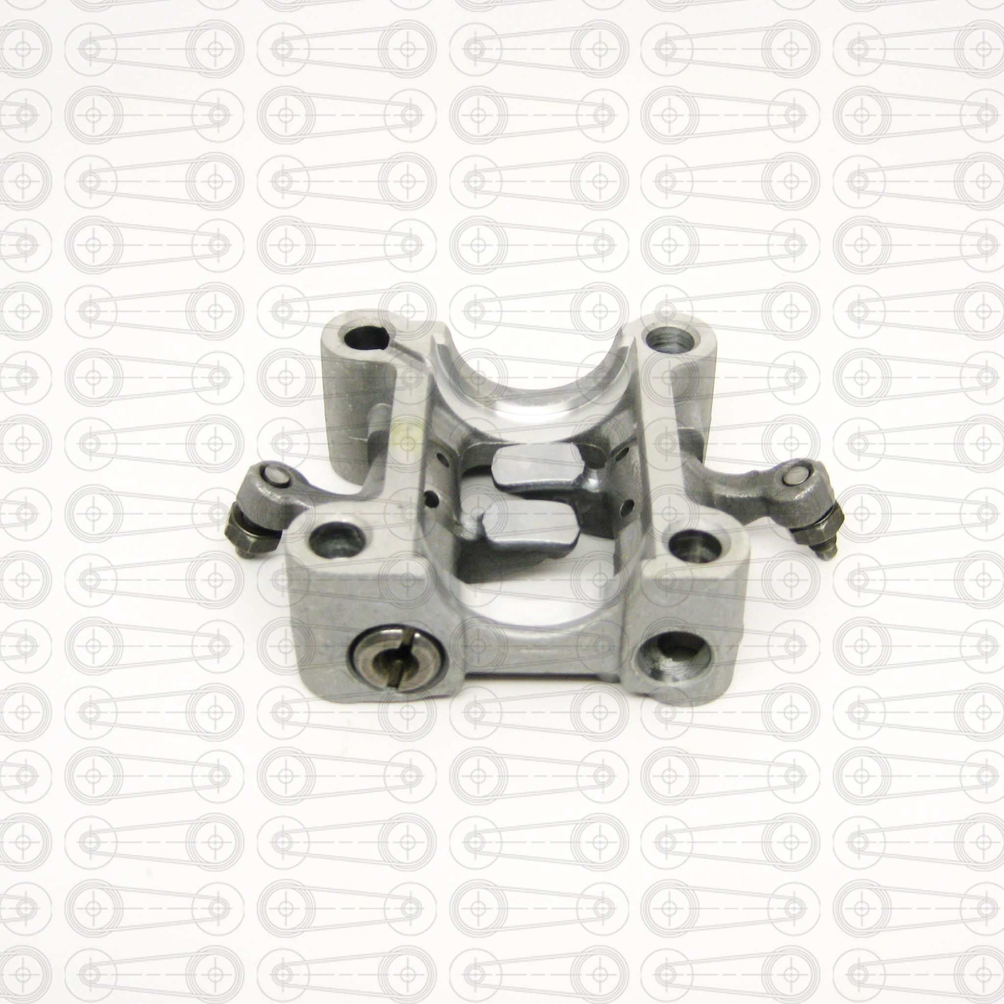 ROCKER/CAM ASSEMBLY 69mm (QMB)