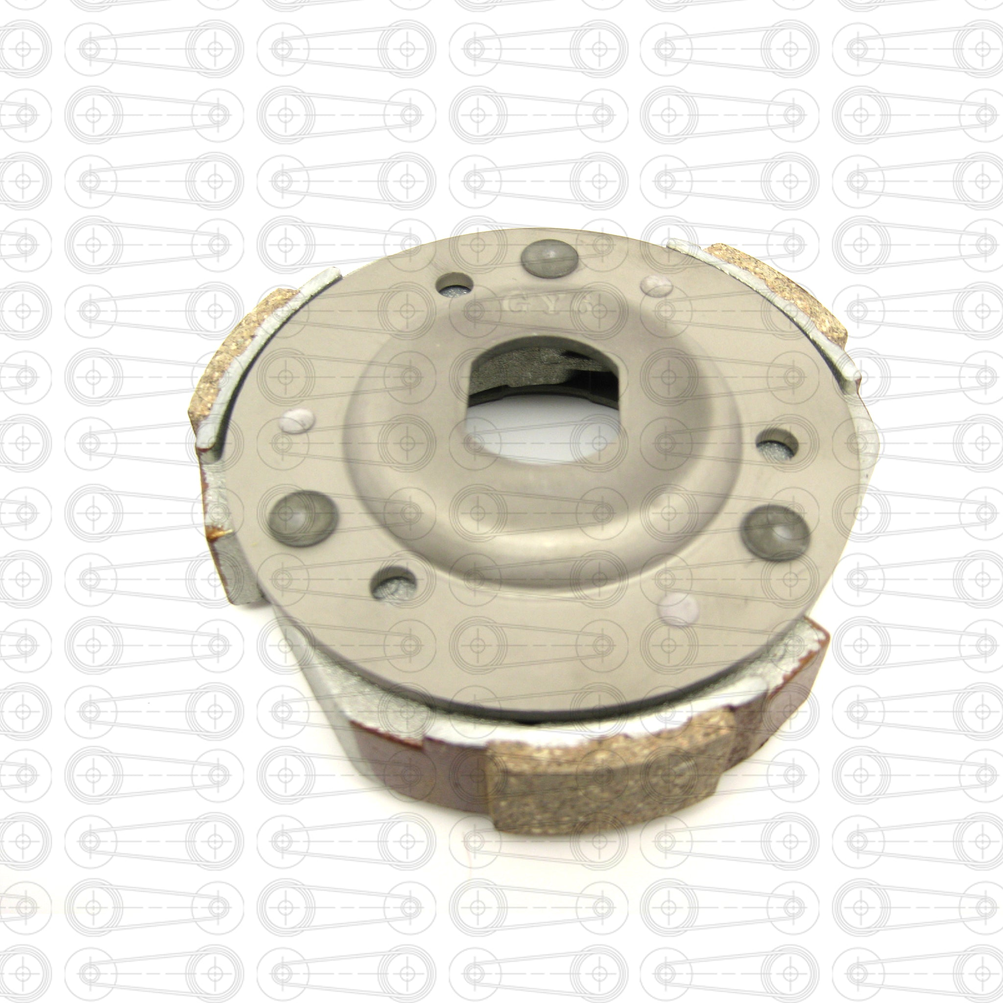 POLINI - MAXI SPEED CLUTCH (GY6)