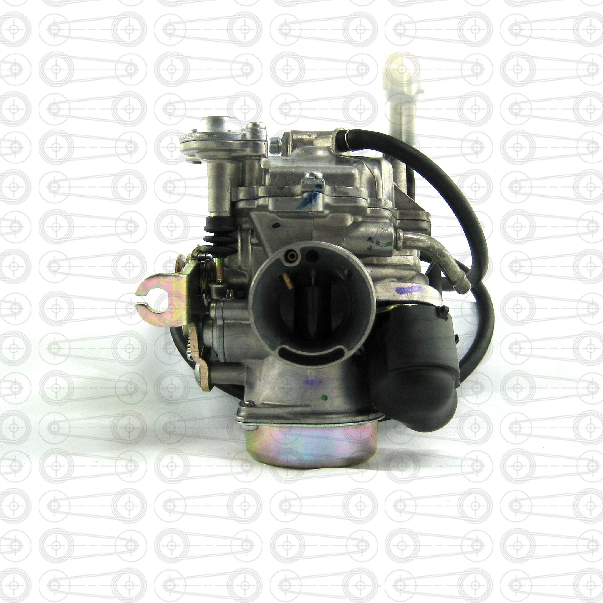 KEIHIN - 26mm Carburetor (CVK)